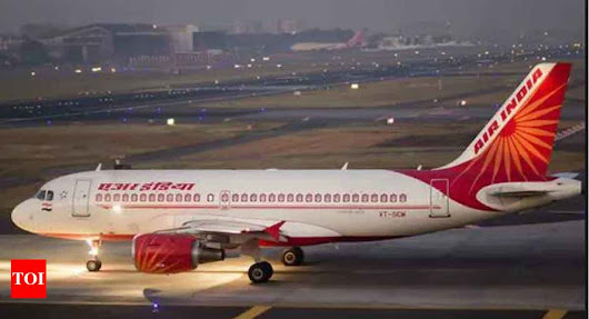 Air India: Shell out Rs 2 lakh, experience bug bites in business class on Air India - Times of India
