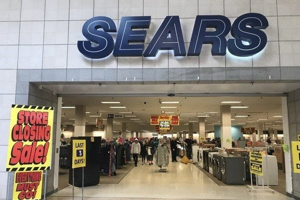 435beee8468 Google News - Sears and Kmart to close 40 more locations - Overview