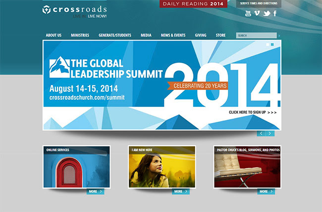 Crossroads Church