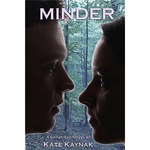 Minder: A Ganzfield Novel (A Ganzfield Series)