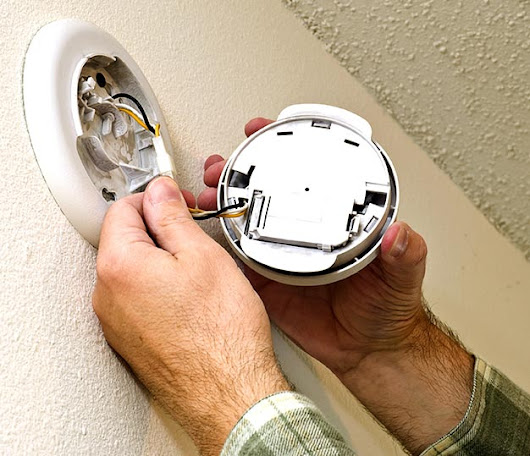 Did You Remember to Change Your Smoke Detector Batteries? - Fire Control Systems