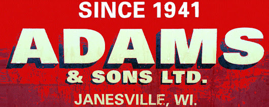 Adams & Sons Roofing, Siding & Insulation in Janesville