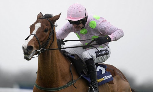 Champion trainer Mullins eyes Faugheen for Leopardstown