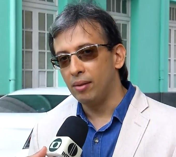 Perito criminal é novamente nomeado diretor geral do Itep-RN