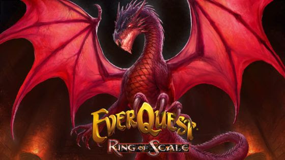 EverQuest Releases Ring of Scale Expansion