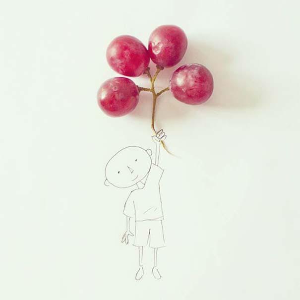 Δίνοντας ζωή σε καθημερινά αντικείμενα με ένα στυλό (3)