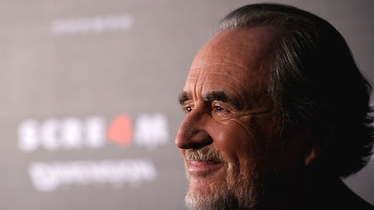 Farewell, Wes Craven, and Thank You For All the Nightmares