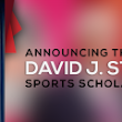 TMCF | David J. Stern Sports Scholarship Program | Home
