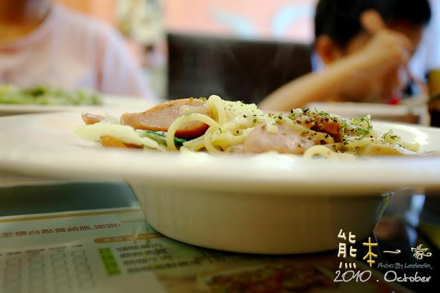 魔法義大利麵 蘋果日報推薦 台北大學國際二街美食