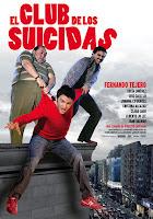 Cartel El club de los suicidas 03