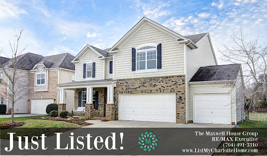 Home for Sale in Cannon Crossing - JUST LISTED!
