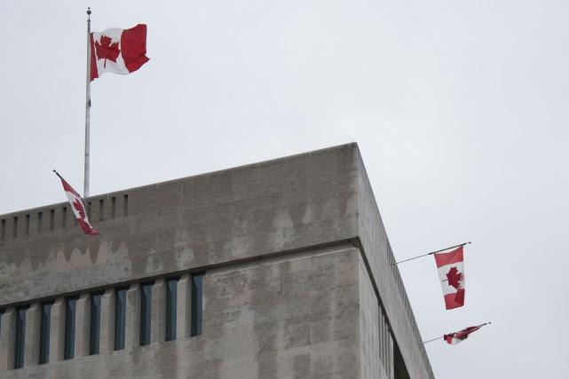 Les événements organisés par le Canada ont lieu... (Photo AFP)