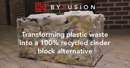 Transforming Plastic to Save Our Planet