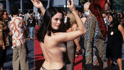 Rose McGowan Sex Tape Leaked - http://leakedpie.com/rose-mcgowan-sex-tape-leaked-online/ #CelebritySexTapes...