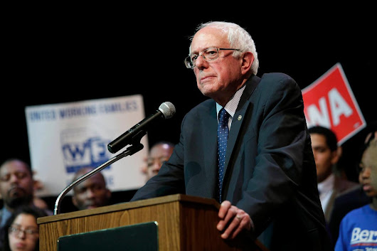 The Sanders campaign is taking its fight with the DNC to the next level