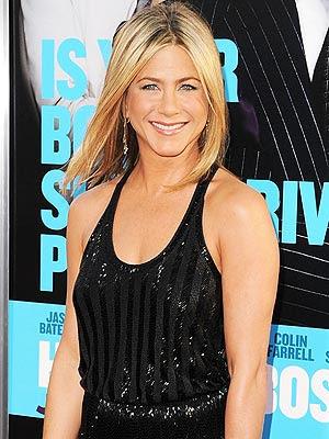 Jennifer Aniston and Justin Theroux's Post-Premiere Date Night | Jennifer Aniston