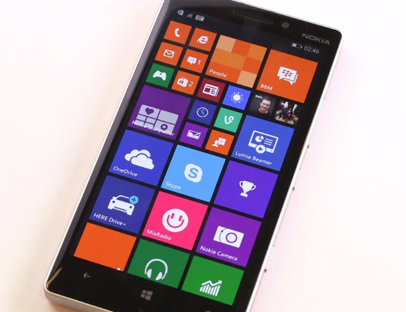 Finally, Windows Phones receives BBM stickers, Timed Messages, and Message Retraction