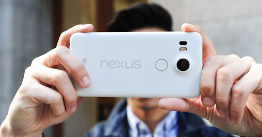 Google might bring the Pixel's exclusive Assistant to the Nexus 5X and 6P