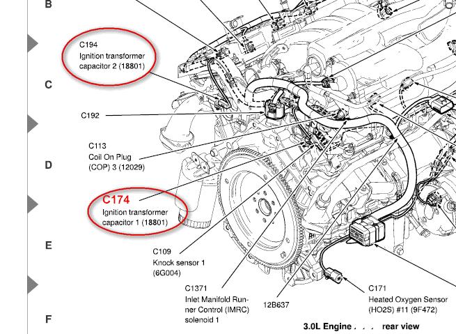 Lincoln Ls V8 Engine Diagram Wiring Diagram Loan Data B Loan Data B Disnar It