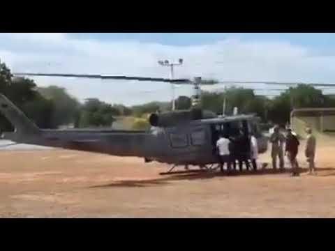 Vídeo: Hubo una explosión de embarcación en Montecristi trasladaron un militar ...