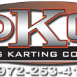 Rental Racing Go Karts - League Racing - Private Events and Parties - Dallas Karting Complex
