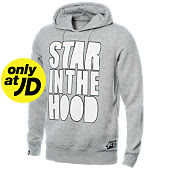 Star in the  Hood Hoody