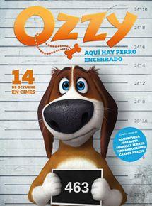 póster de la película Ozzy