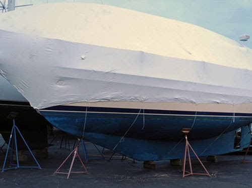 Boat Maintence Tips