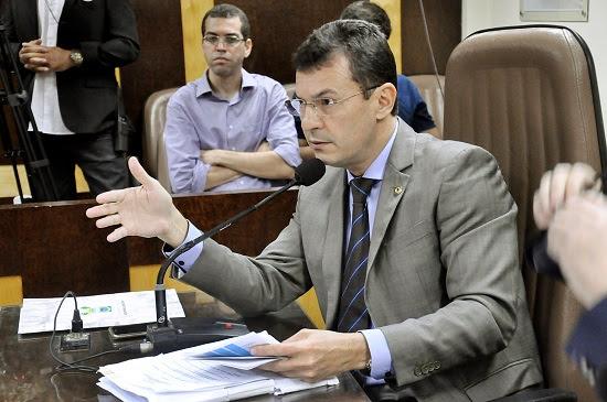 Projeto de Lei sobre recursos hídricos vai ser analisado em reunião conjunta na Assembleia
