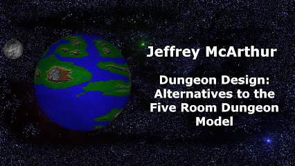 Dungeon Master D D Room Design