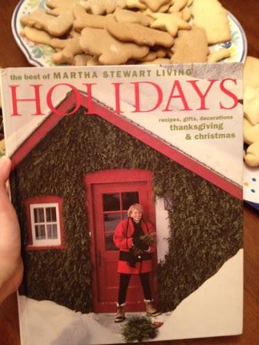 Martha Stewart Holidays