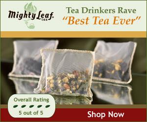 Tea Drinkers Rave