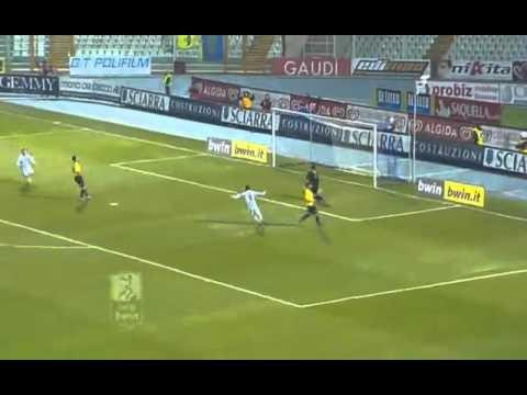 Pescara 3-1 Modena sintesi highlights gran gol di Insigne