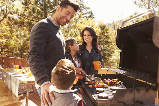 4 Tips For Braces And Summer Barbecues