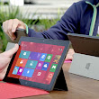 First Microsoft Surface ad airs on national TV ahead of October 26th release