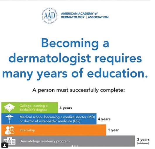 What It Takes To Be Your Doctor | Dermatology + Plastic Surgery