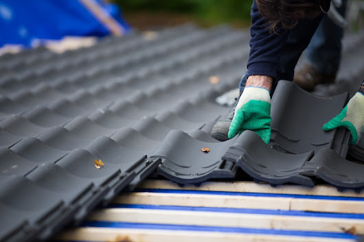 Guest Post | Home Improvement | Get the Best Roofing for Your House