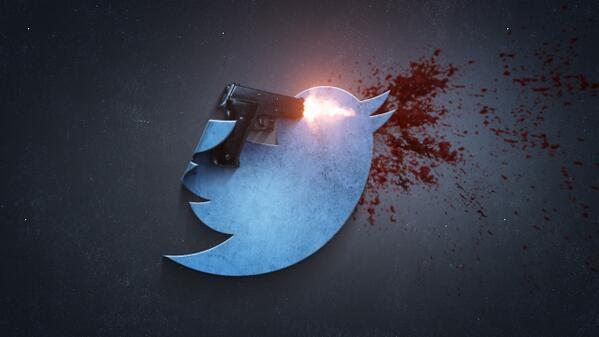 Twitter Kara Günlerini Yaşıyor!