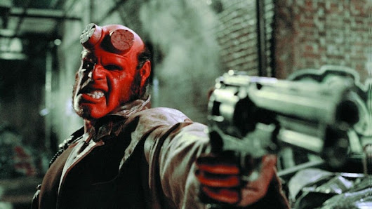 Ron Perlman Says Hellboy 3 Has Been Shelved, Possibly Forever