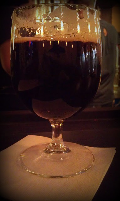 "Port City's ""One"" Stout"