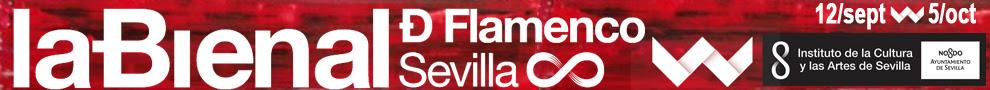 La Bienal de Flamenco de Sevilla