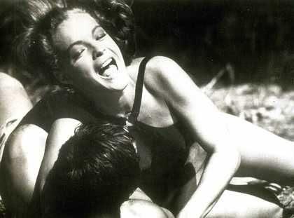 "romy y alain | ""la piscine"""