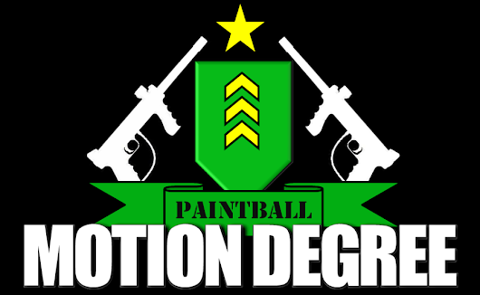 Motion Degree - Paintball Porto, Paintball Sanatório Valongo