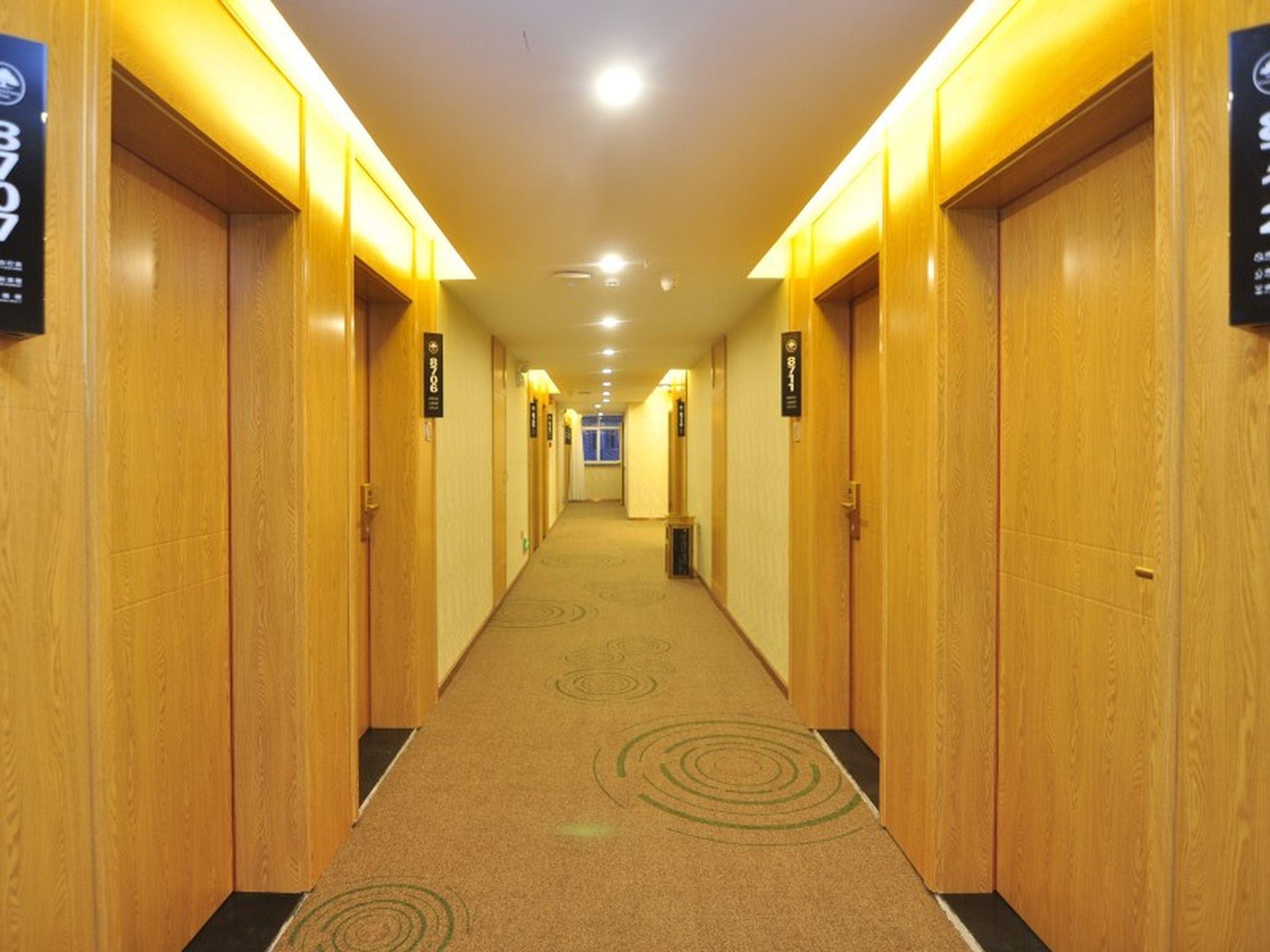 Green Tree Inn Kunming Expo Park Southwest Forestry University Branch Discount