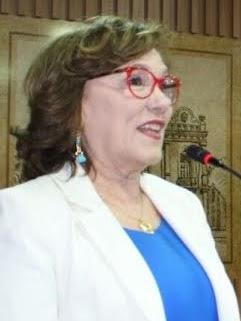 Candidatura de Zenaide Maia ao senado preocupa