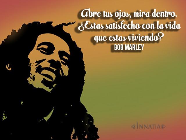 Frases De Bob Marley En Espanol Sobre El Amor La Vida Y Mas