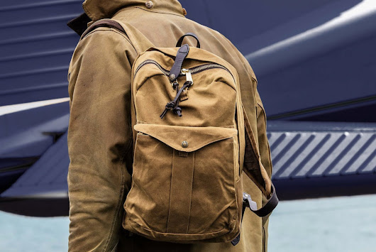 The 7 Best Water-Resistant Commuter Backpacks You Can Buy in 2018 - Turismo CaNica