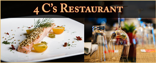 4 C's Restaurant Inc is a Peruvian Restaurant Culpeper, VA