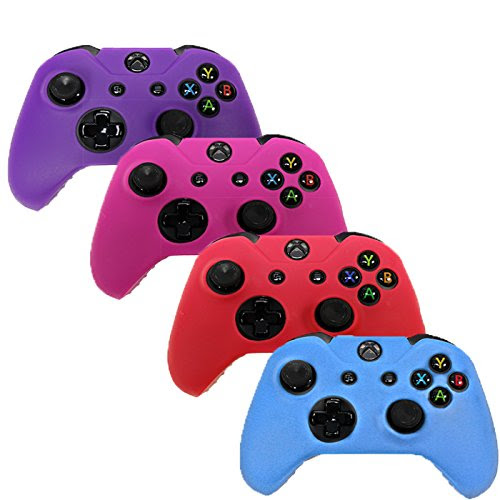 Free Xbox One Controller Skins Giveaway!