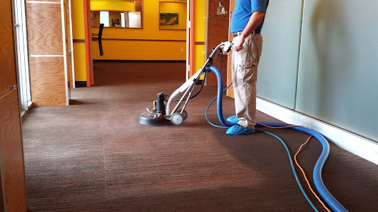 New Orleans Carpet Cleaning